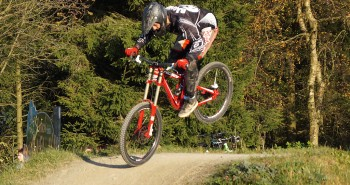 Verantwortliche für den Bikepark Himecke in Meinerzhagen gesucht. Bild: Christian Schön