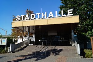 Stadthalle Meinerzhagen