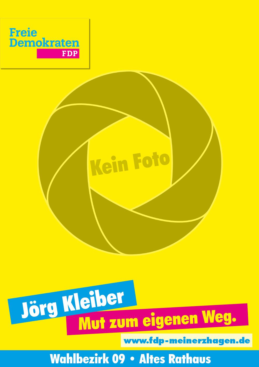 Wahlbezirk 8 - Jörg Kleiber