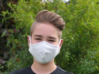 Maskenpflicht an weiterführenden Schulen auch im Klassenraum