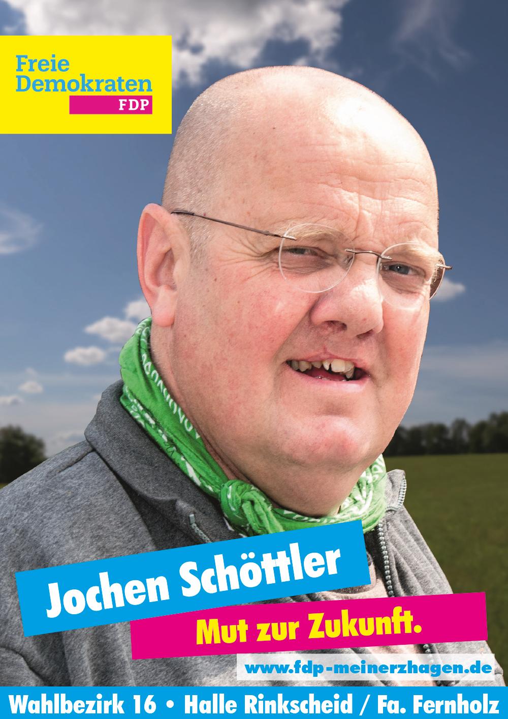 WBZ 160 - Jochen Schöttler